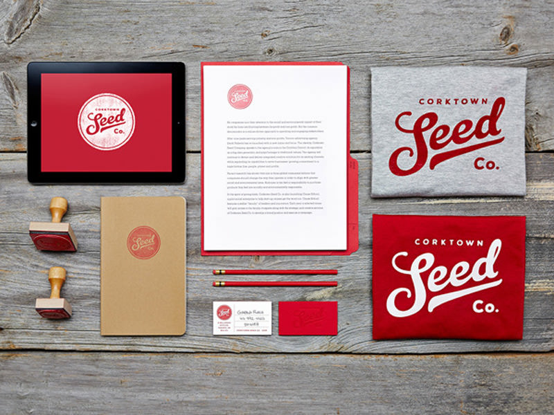 30+ Examples of Brand Identity Design Done Right