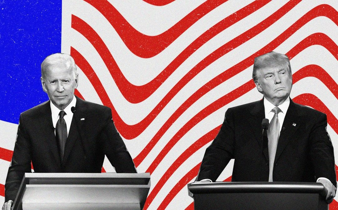 How to Watch the First 2020 Presidential Debate